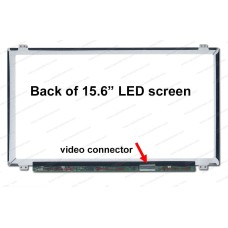 15.6 inch Laptop Screen Slim 40 Pin