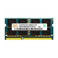 2gb DDR3 Laptop Ram Used