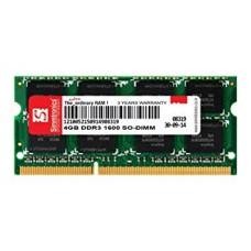 4gb DDR3 Laptop Ram Used