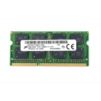8gb DDR3L Laptop Ram Used