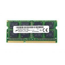 8gb DDR3L Laptop Ram Used