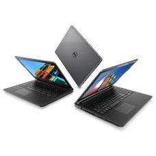 Dell Inspiron 3567 Core i3 6th Generation