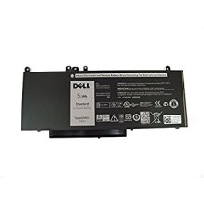 Dell Latitude E5450 Battery Replacement