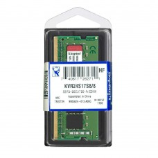 Kingston 8GB DDR4 2400Mhz Memory RAM