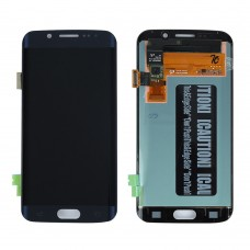 Samsung Galaxy S6 Edge LCD Display Touch Screen Digitizer Assembly Replacement
