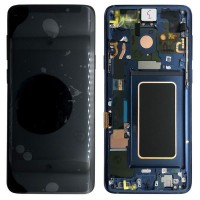 Samsung Galaxy S9 LCD Display Touch Screen Digitizer Assembly Replacement