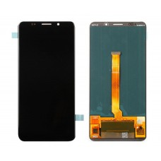 Huawei Mate 10 Pro LCD Display Touch Screen Digitizer Assembly Replacement