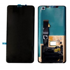 Huawei Mate 20 Pro LCD Display Touch Screen Digitizer Assembly Replacement
