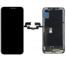 Apple iPhone X LCD Display Touch Screen Digitizer Assembly Replacement