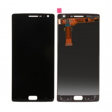 OnePlus 2 LCD Display Touch Screen Digitizer Assembly Replacement