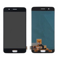 OnePlus 5 LCD Display Touch Screen Digitizer Assembly Replacement