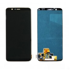 OnePlus 5T LCD Display Touch Screen Digitizer Assembly Replacement