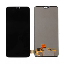 OnePlus 6 LCD Display Touch Screen Digitizer Assembly Replacement