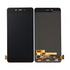 OnePlus X LCD Display Touch Screen Digitizer Assembly Replacement