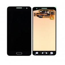 Samsung Galaxy A3 2015 LCD Display Touch Screen Digitizer Assembly Replacement
