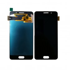 Samsung Galaxy A3 2016 LCD Display Touch Screen Digitizer Assembly Replacement