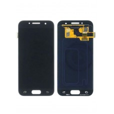 Samsung Galaxy A3 2017 LCD Display Touch Screen Digitizer Assembly Replacement