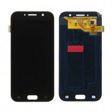 Samsung Galaxy A5 2017 LCD Display Touch Screen Digitizer Assembly Replacement