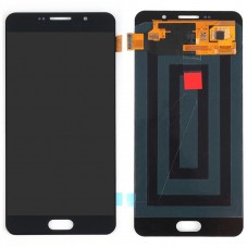 Samsung Galaxy A7 2016 LCD Display Touch Screen Digitizer Assembly Replacement