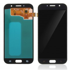 Samsung Galaxy A7 2017 LCD Display Touch Screen Digitizer Assembly Replacement