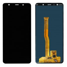 Samsung Galaxy A7 2018 LCD Display Touch Screen Digitizer Assembly Replacement