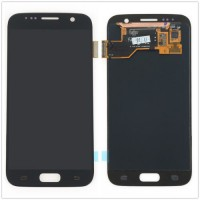 Samsung Galaxy S7 LCD Display Touch Screen Digitizer Assembly Replacement