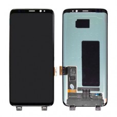 Samsung Galaxy S8 Plus LCD Display Touch Screen Digitizer Assembly Replacement